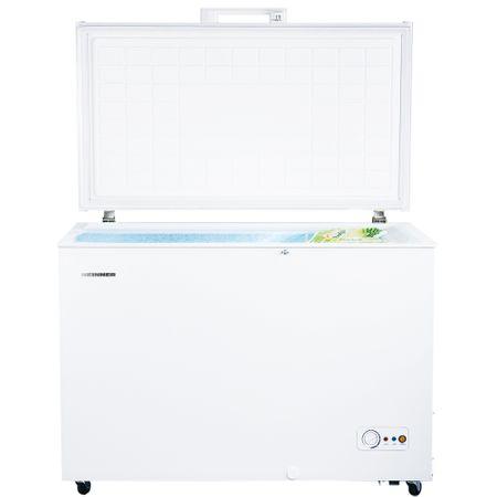 Lada frigorifica Heinner HCF-306A+