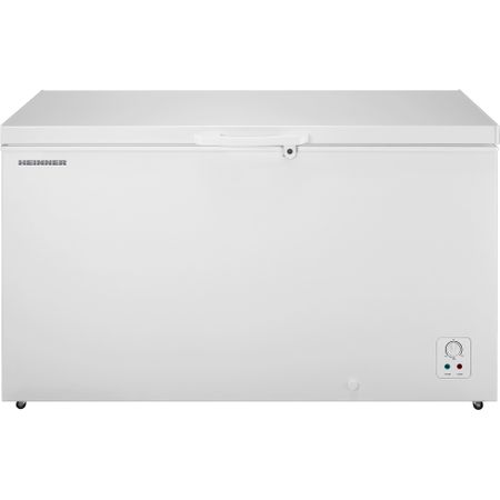 Lada frigorifica Heinner HCF-420A+