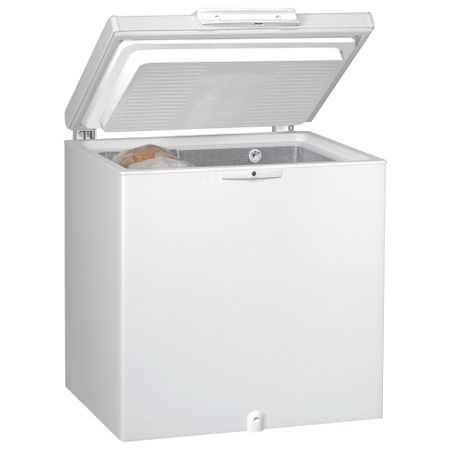 Lada frigorifica Whirlpool WH2010 A+E FO