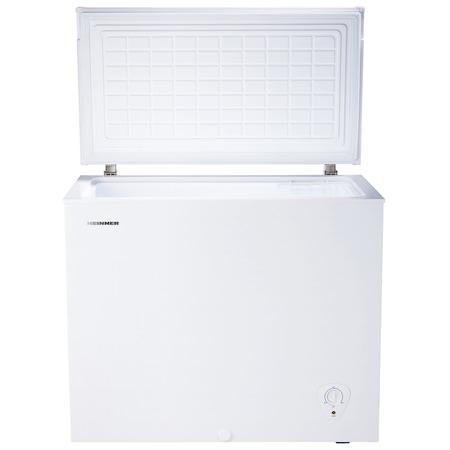 Lada frigorifica Heinner HCF-205A+