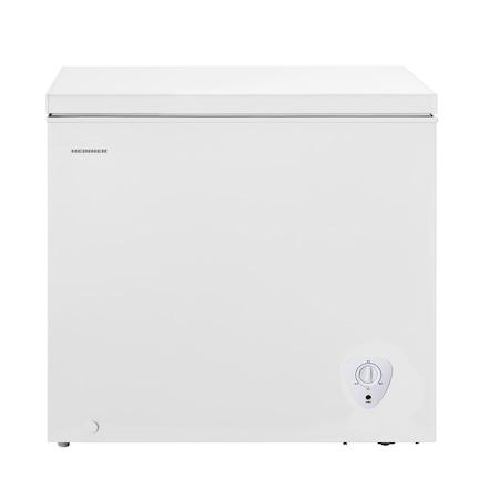 Lada frigorifica Heinner HCF-N205A+