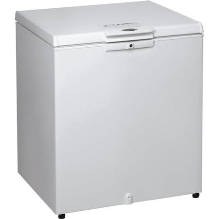 Lada frigorifica Whirlpool WH2010A+E