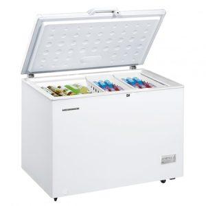 Lada frigorifica Heinner HCF-316NHA+