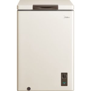 MIDEA MDRC152SLG34W review